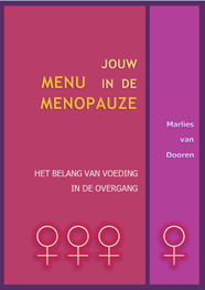 e-book: Jouw Menu in de Menopauze